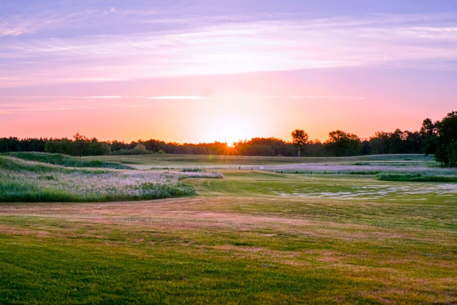 Victory Links Golf Course Sunrise